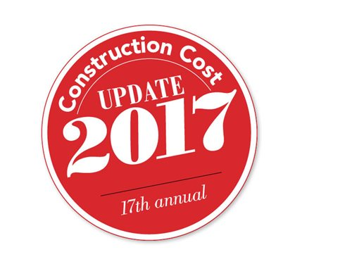 Image for Kirksey's 17th Annual Construction Cost Update