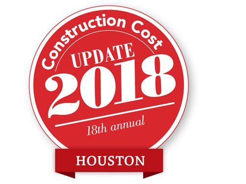 Image for Kirksey's 18th Annual Construction Cost Update - Houston
